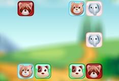 Игра Соединяем животных