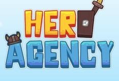 Игра Агентство героев