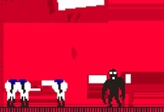 Игра Красный код