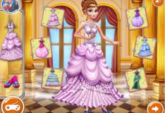 Игра Игра Анна выходит замуж