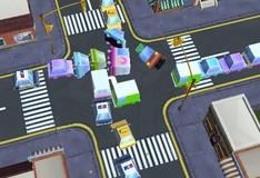 Игра Дорожный хаос