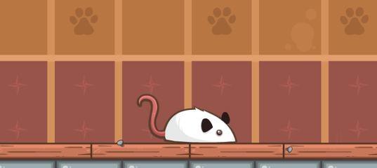Поймай мышку