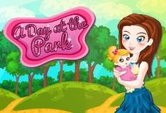 Игра Парк