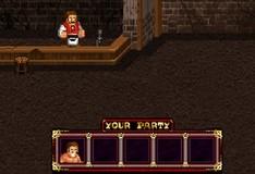 Игра Содовое подземелье