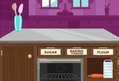 Игра Морковный пирог