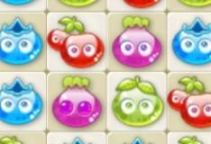 Игра Сочные ягоды