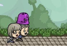 Игра Пришельцы