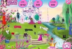 Игра Игра Принцессы на роспродаже