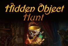 Игра Охота за спрятанными предметами