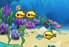 Игра Пристанище рыбок