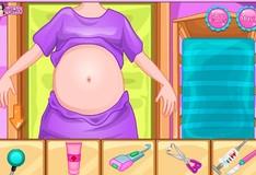 Игра Игра Рождение Малышки Софии