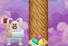 Игра Пасхальный Тимбермен