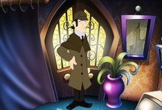 Игра У Шерлока есть зацепка