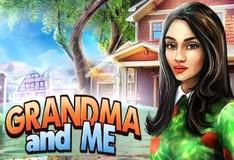 Игра Бабушка и я