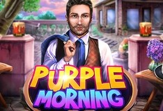 Игра Пурпурное утро
