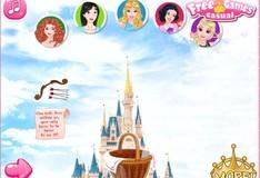 Игра Игра Великое воссоединение принцесс