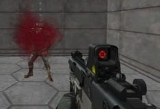 Игра Нашествие зомби