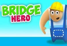Игра Мост героя