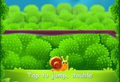 Игра Игра Прыгающая улитка