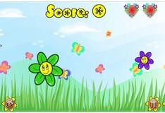 Игра Игра Цветочный Бум