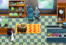 Игра Игра Доктор в больнице