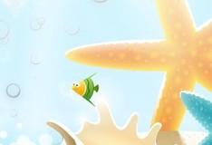 Игра Игра Тетрис аквариум