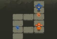 Игра Жадные шерифы