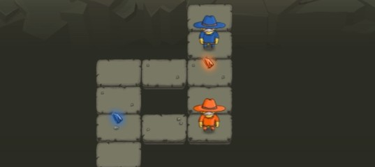 Жадные шерифы