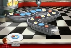 Игра Бургерная 2