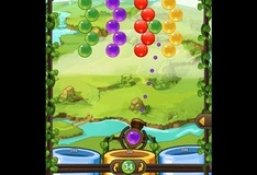 Игра Стреляем в шарики