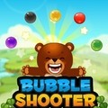 Игра Bubble Shooter