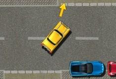Игра Городское такси