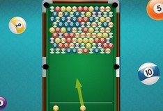 Игра Pool Shooter: Billiard Balls