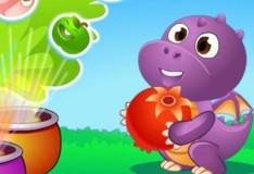 Игра Сборщик фруктов