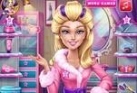 Игра Макияж Для Супер Девушки