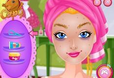 Игра  Игра Свадьба Супер Барби