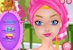 играйте в Игра Свадьба Супер Барби