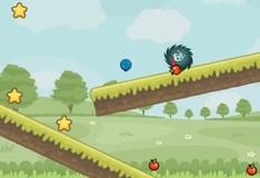 Игра Поймай яблоко