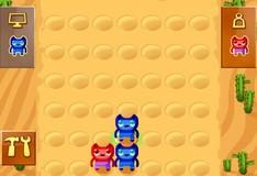 Игра Игра Четыри в ряд
