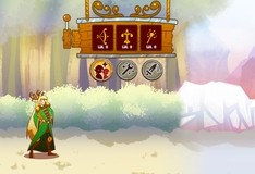 Игра Эпическая битва соперников