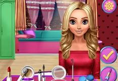 Игра Игра Модный стилист