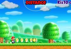 Игра Игра Новый Супер Марио