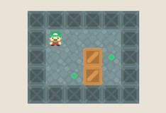 Игра Игра Супер Марио в лаберинте