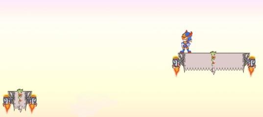 Суперпарень. Идеальный прыжок.