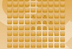 Игра Игра Лунтик: Крестики нолики