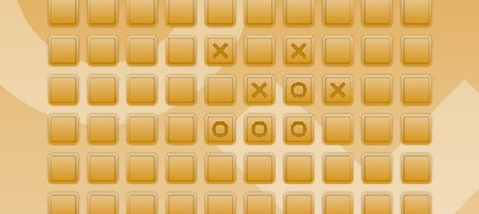 Игра Лунтик: Крестики нолики