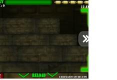 Игра Игра 5 Ночей С Фредди: Решительная стрельба