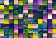 Игра Пазлы с ландшафтами