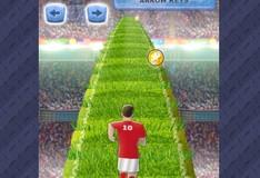 Игра Игра Евро Футбол Спринт