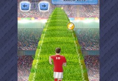 Игра Евро Футбол Спринт